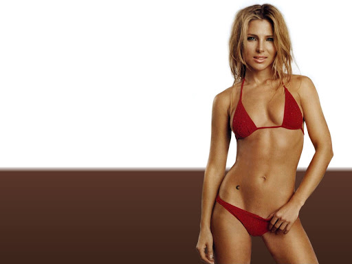 Elsa Pataky hot sexy wallpaper