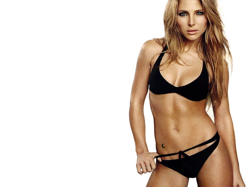 Elsa Pataky secret photos