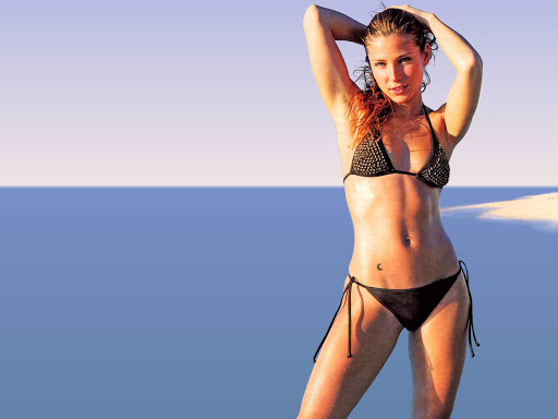 Elsa Pataky top wallpaper