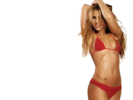 Elsa Pataky hot wallpapers