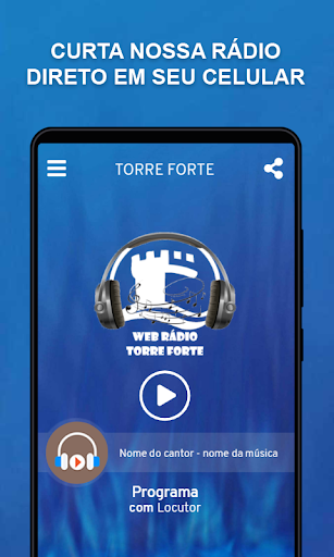 torre forte screenshot 1