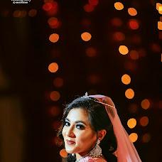 Wedding photographer Khaled Ahmed (weddingstory). Photo of 20.09.2018