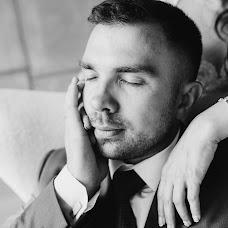 Wedding photographer Dmitriy Kazakovcev (kazakovtsev). Photo of 21.07.2017