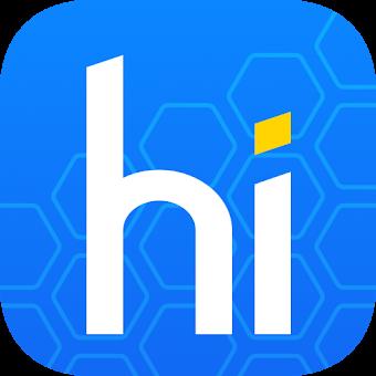 Hive - Bringing Social Back