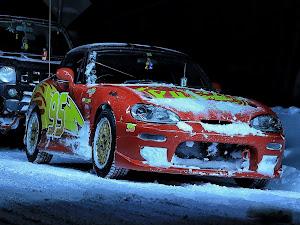 カプチーノ EA11R 現所有車3代目のカスタム事例画像 cappu.215y.nユーキ.マックィーン仕様さんの2019年12月28日05:57の投稿