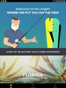 Pro Angler - Fish like a Pro! screenshot 10