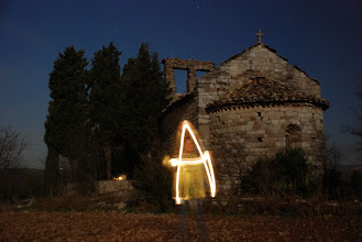 Photo: Serrasants +A