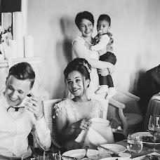 Hochzeitsfotograf Katerina Sokova (SOKOVA). Foto vom 15.08.2016