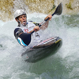 by Branko Frelih - Sports & Fitness Watersports