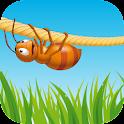BugRope Kids Game icon