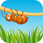 Bug Rope Fun Kids Game No Ads 2.42