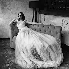 Wedding photographer Eduard Chechenov (ECech). Photo of 06.11.2016
