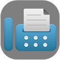 MobiFax - Quickly Send Fax from mobile phone icon