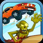 Zombie Road Trip icon