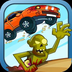 Zombie Road Trip MOD APK 3.23 (Mod Money)