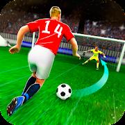 Game Manchester Devils Soccer - Football Goal Shooting APK for Windows Phone