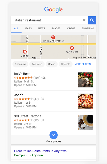Improve your local ranking on Google - Google My Business Help