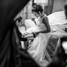 Wedding photographer Giulio Pugliese (giuliopugliese). Photo of 10.10.2016