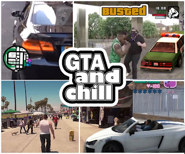 App Grand Theft Gangster Photo Maker APK for Windows Phone