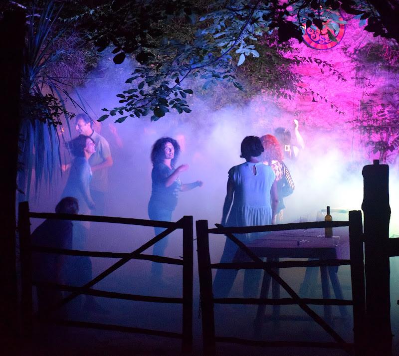 La notte si balla di Luciano Fontebasso