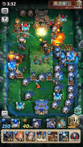 Castle Burn screenshot 7