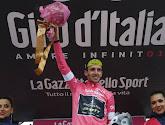 Simon Yates heeft mooie voorsprong op concurrenten in Giro