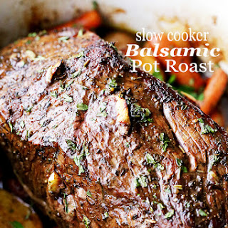 Beef Round Rump Roast Slow Cooker Recipes