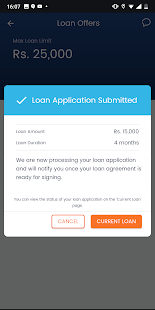 Personal Loan App Get Instant Money & Quick Loans Screenshot