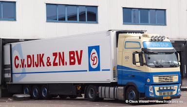 Photo: C.VAN DIJK VOLVO      ----> www.truck-pics.eu