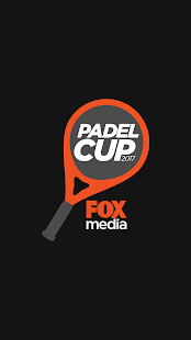 FOX Padel Cup 2017 - náhled