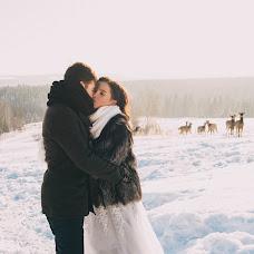 Wedding photographer Katerina Bessonova (bessonovak). Photo of 02.02.2017