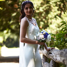 Wedding photographer Melek Arslan (melekarslan). Photo of 15.08.2018