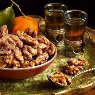Indian Walnut Recipes.