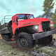Off-Road Travel: 4wd SUVs ride to hill Android apk