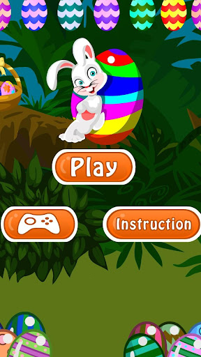 Easter Egg Attack 1.0.1 screenshots 16