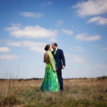 Wedding photographer Jenny van Gompel (JennyvanGompel). Photo of 24.06.2016