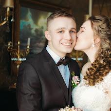 Wedding photographer Kirill Kuznecov (Kukirill). Photo of 22.04.2017