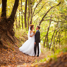 Wedding photographer Yuliya Mitrofanova (ameli2332). Photo of 29.03.2014