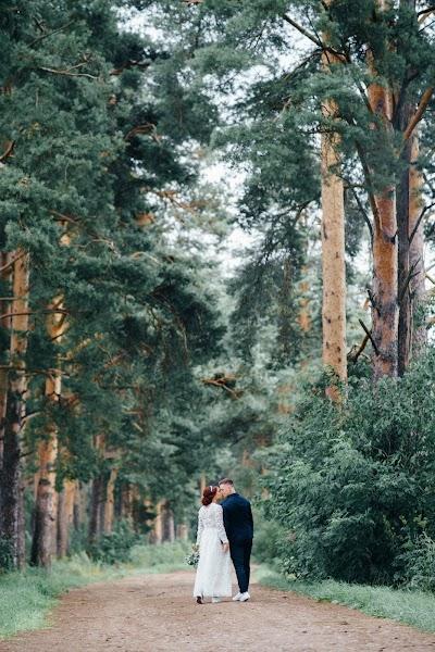 Свадебный фотограф Диана Медведева (Moloko). Фотография от 06.09.2017