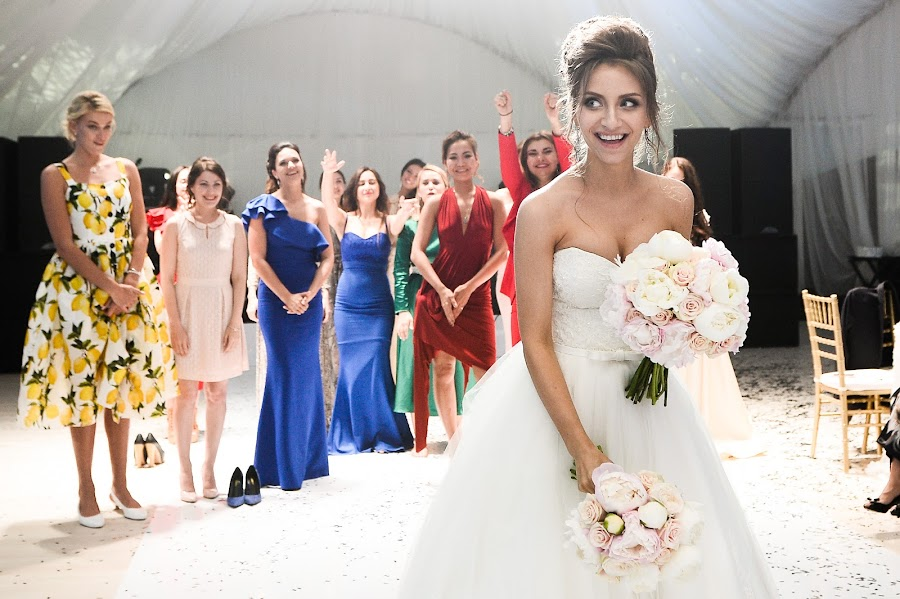 婚礼摄影师Artur Pogosyan(Pogart)。04.10.2016的照片