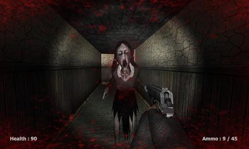 Slendrina Must Die: The House 1.0.2 screenshots 7
