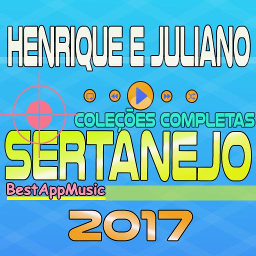 Henrique e Juliano Sua Música