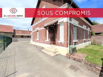 maison à Ressons-sur-Matz (60)
