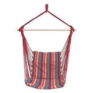 Hamac multicolor suspendat 100 x 50 cm