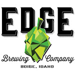 Edge Huckleberry Cider