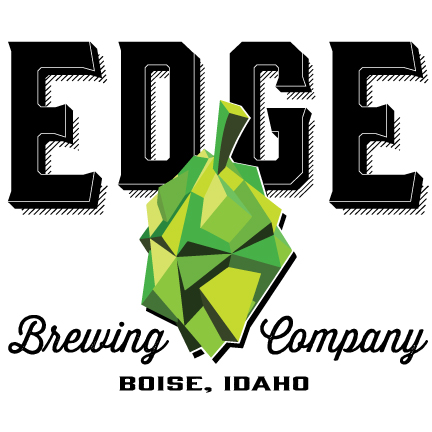 Logo of Edge Huckleberry Cider
