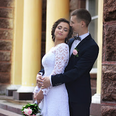 Wedding photographer Alena Gorbyleva (alenka15025). Photo of 27.04.2018