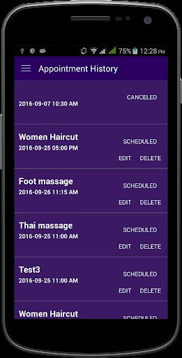 玩免費遊戲APP|下載Style One Salon app不用錢|硬是要APP