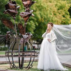 Wedding photographer Andrey Shumanskiy (Shumanski-a). Photo of 23.10.2016