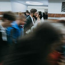 Свадебный фотограф Александр Муравьёв (AlexMuravey). Фотография от 23.09.2019
